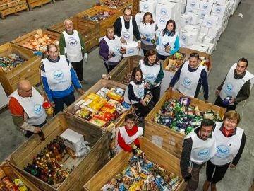 Federación Española de Bancos de Alimentos