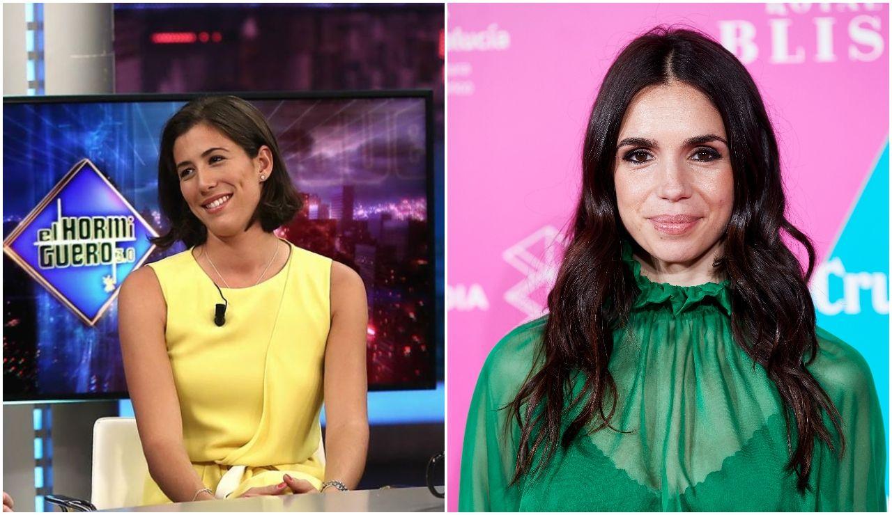 El martes, Garbiñe Muguruza y Elena Furiase se divertirán en 'El Hormiguero 3.0'
