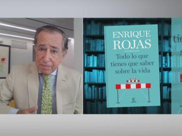 Enrique Rojas.