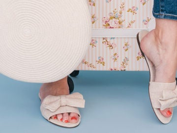 Cuidados de los pies