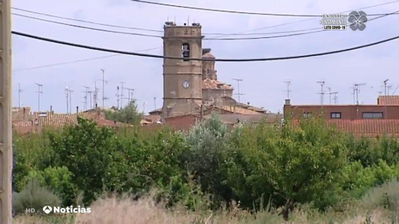 Rebrote de coronavirus en Lleida: 18 casos registrados en una residencia y 66 temporeros aislados