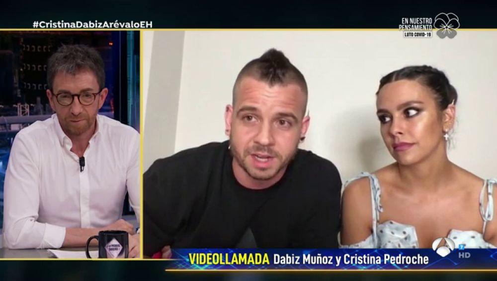 La seria denuncia de Dabiz Muñoz sobre la difícil situación a la que se enfrenta la hostelería