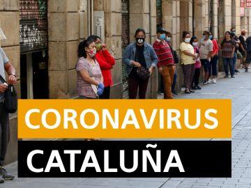 Coronavirus Cataluña: Fase 2 y fase 3 de la desescalada del coronavirus, en directo   Última hora Cataluña