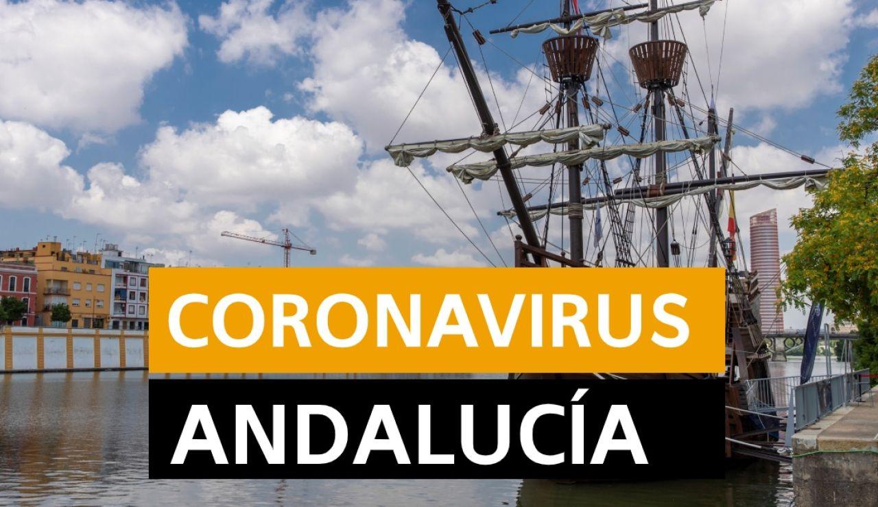 Coronavirus Andalucía: Fase 2 y fase 3 de la desescalada del coronavirus, en directo | Última hora Andalucía