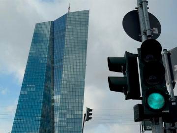 El BCE amplía las ayudas por el coronavirus