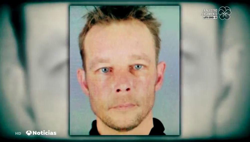 Así es el sospechoso de la desaparición de Madeleine McCann: un pederasta de 43 años al que ya descartó Scotland Yard