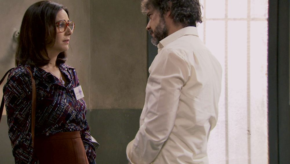 Cristina, decidida a contarle a Guillermo la noticia que le cambiará la vida