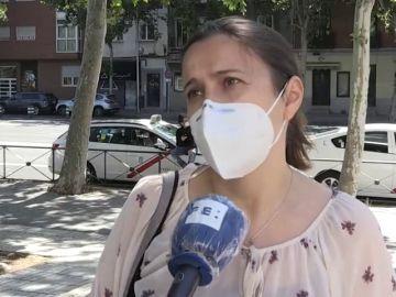 """La portavoz de un sindicato médico sobre los contagios del Gregorio Marañón: """"No es momento de reuniones y los sanitarios deben dar ejemplo"""""""