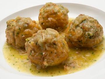 Huevos verdes, una receta tradicional llena de sabor