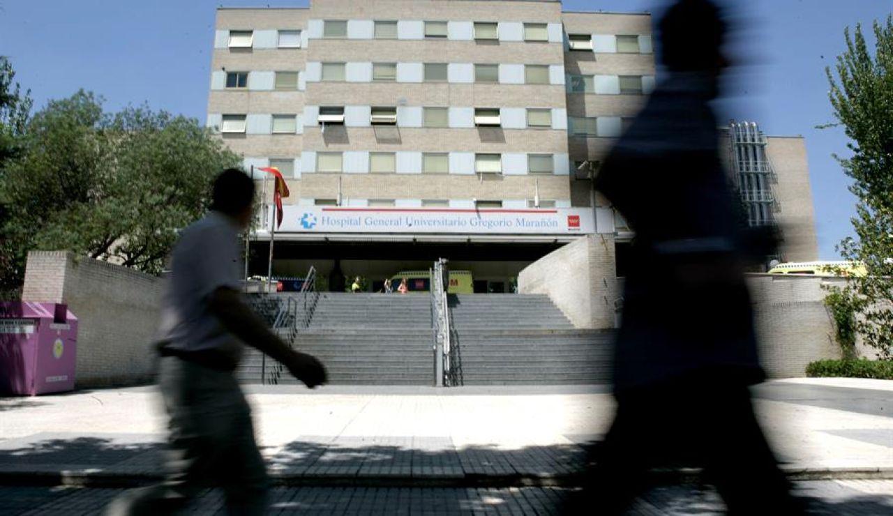 Fernando Simón sobre los médicos contagiados en el Hospital Gregorio Marañón tras una fiesta