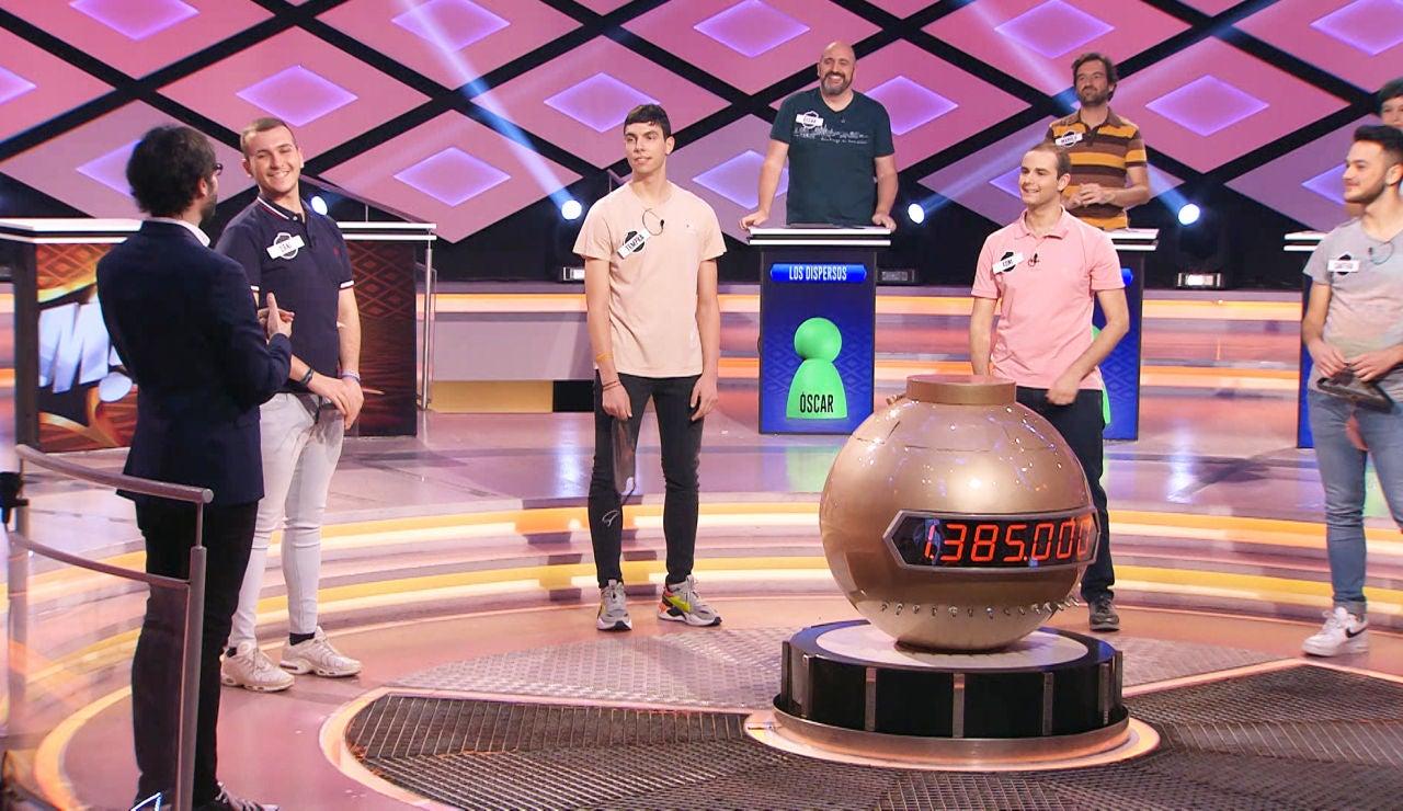 """""""Valía la pena esperar"""", Juanra Bonet aplaude el singular grito de guerra del equipo 'KLK'"""