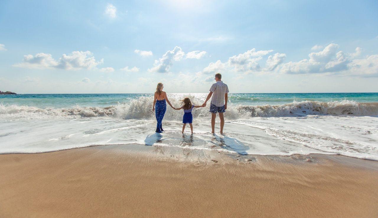 Así podrás ir a la playa y la piscina en la fase 3 de la desescalada del coronavirus