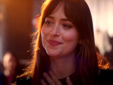 Dakota Johnson en 'Personal assistant'