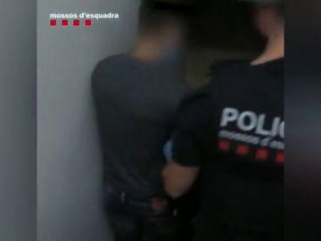 Cuatro detenidos por secuestrar a un matrimonio de ancianos para cobrarse una deuda en Sabadell