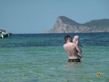 El miércoles, especial 'Vacaciones de verano' en un nuevo programa de 'En primera línea'