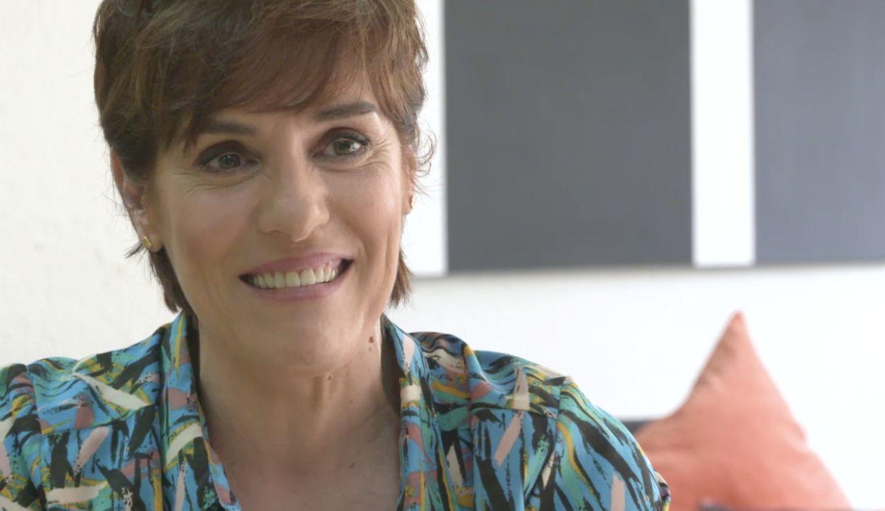"""Anabel Alonso sobre 'Improvisando': """"Aquí vuelvo a mis orígenes"""""""