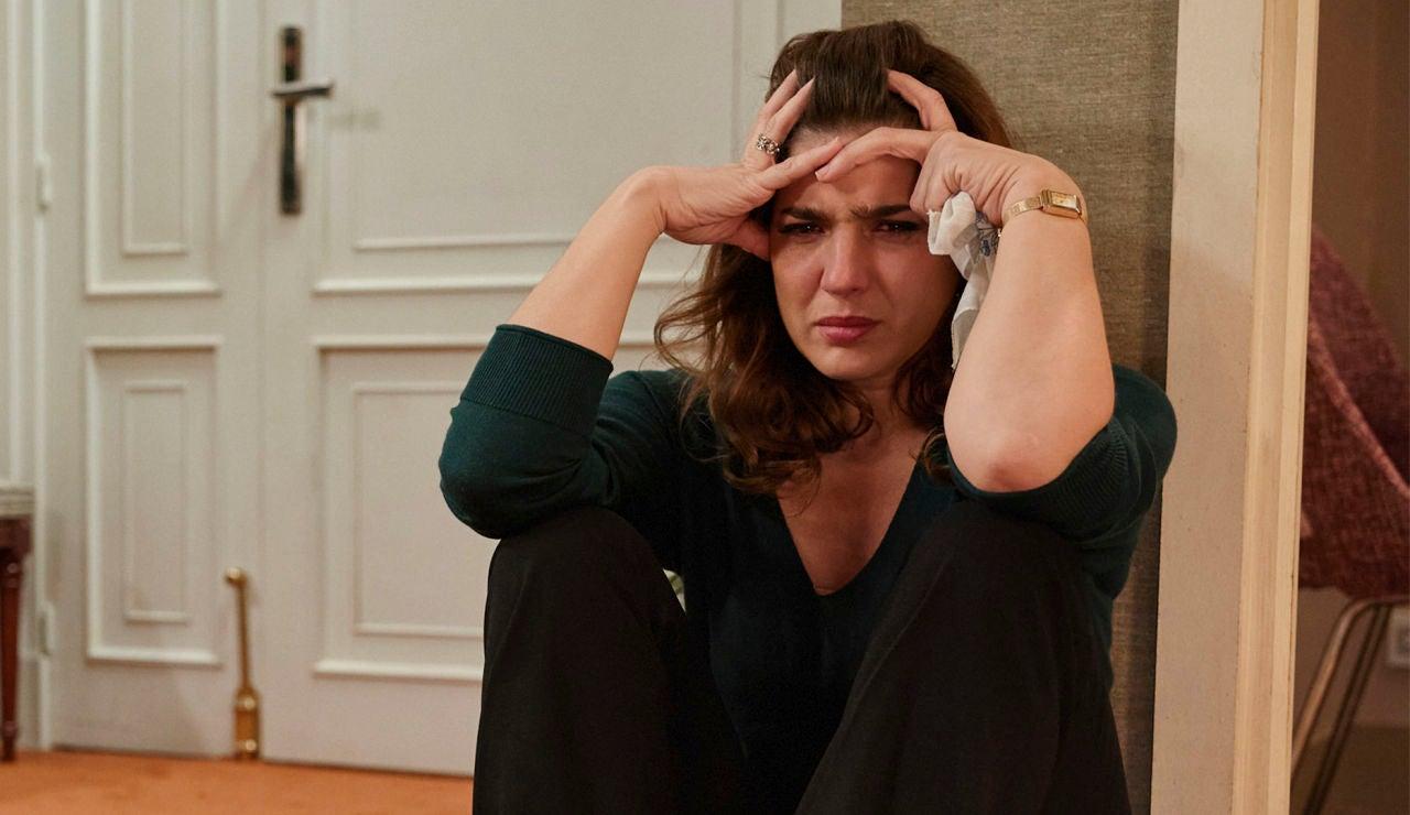 La inesperada decisión de Irene para vengarse de Armando