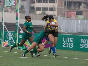 El duro relato de Isabel Romero, la joven que salvó su vida por jugar al rugby: