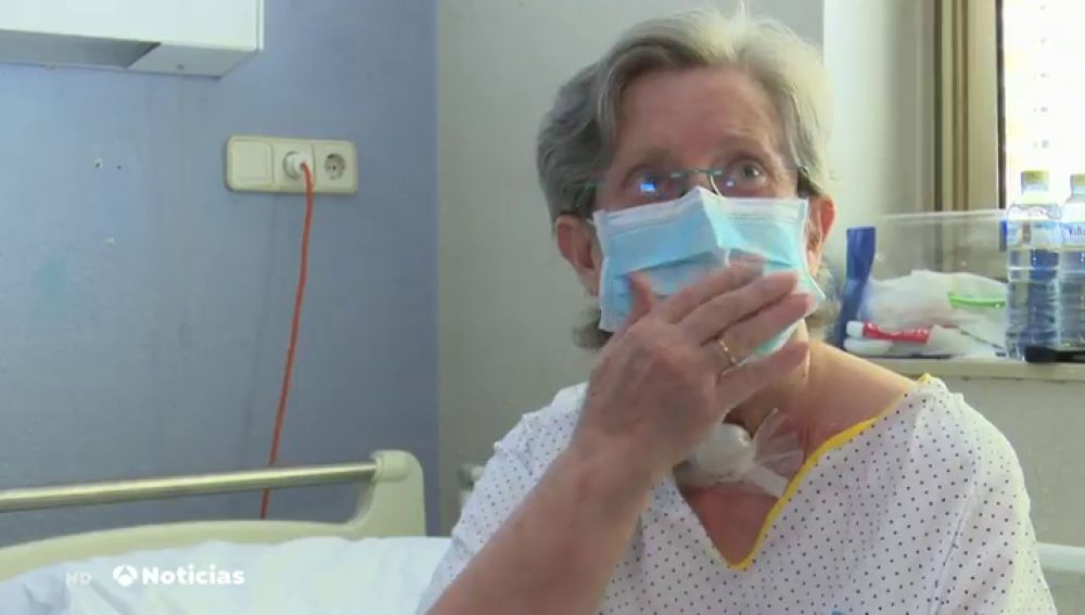 Siete de cada diez enfermos de coronavirus sufren algún tipo de secuela