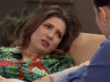 """Irene se derrumba con Inma: """"Estoy muerta por dentro"""""""