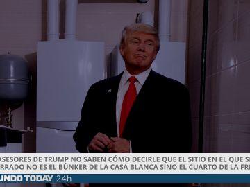 Asesores de Trump