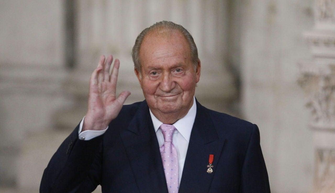 laSexta Noticias 20:00 (08-05-20) La Fiscalía del Supremo va a investigar al rey Juan Carlos por el AVE a la Meca