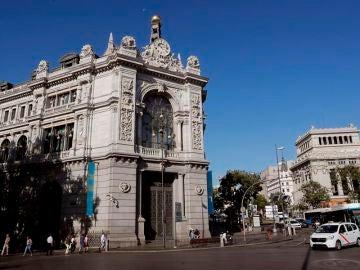Previsiones del Banco de España