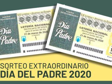 Sorteo Extraordinario Día del Padre 2020: Premios y probabilidad de ganar la Lotería Nacional