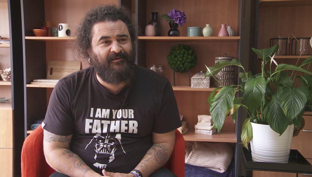 """El Sevilla, tenso ante su participación en 'Improvisando': """"Estoy a punto de llamar a mi psicólogo"""""""