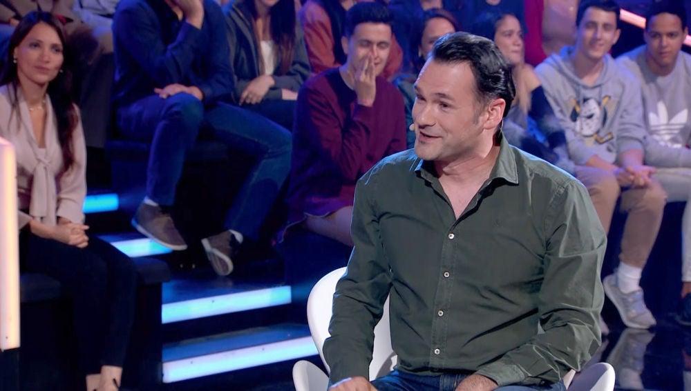 La increíble anécdota de Iñaki López sobre el equipo de seguridad de la Moncloa