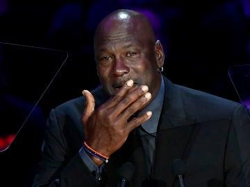 Michael Jordan explota contra el racismo tras la muerte de George Floyd