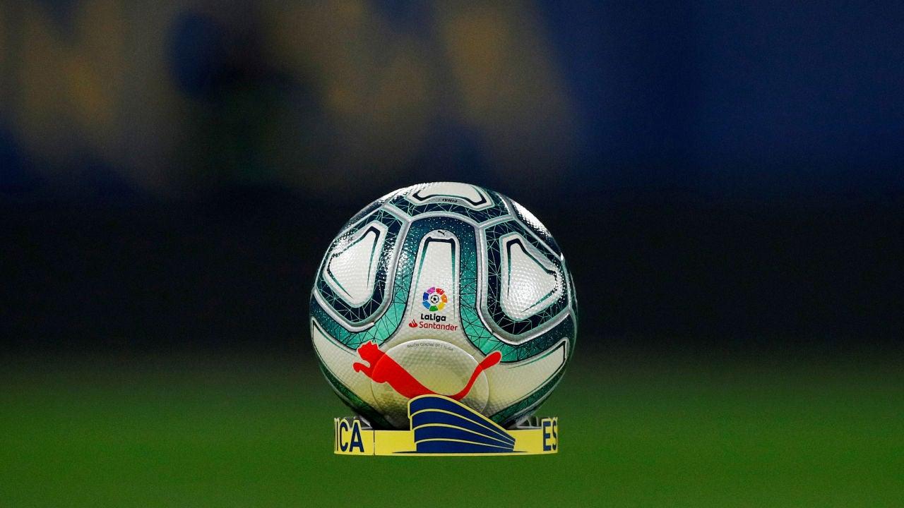 Calendario Liga Santander y Smartbank 2020/21: Fechas de los partidos de  fútbol de primera y segunda división