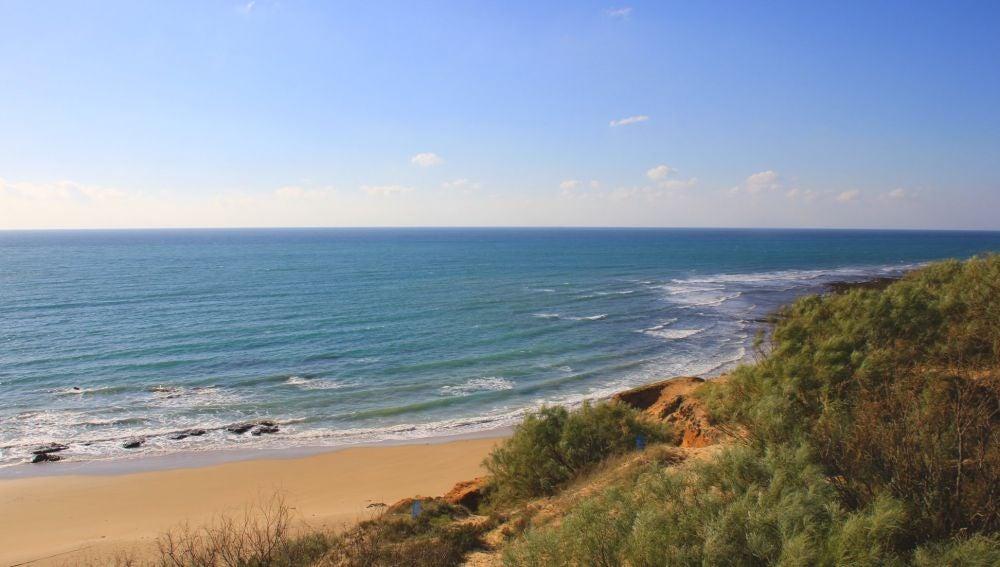 Playas de Barbate