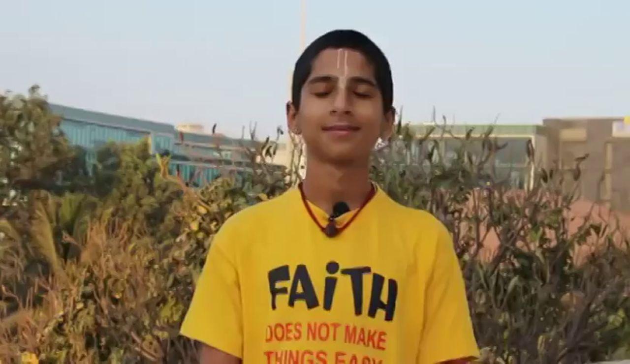 Las predicciones del niño indio Abhigya Anand que no se han cumplido