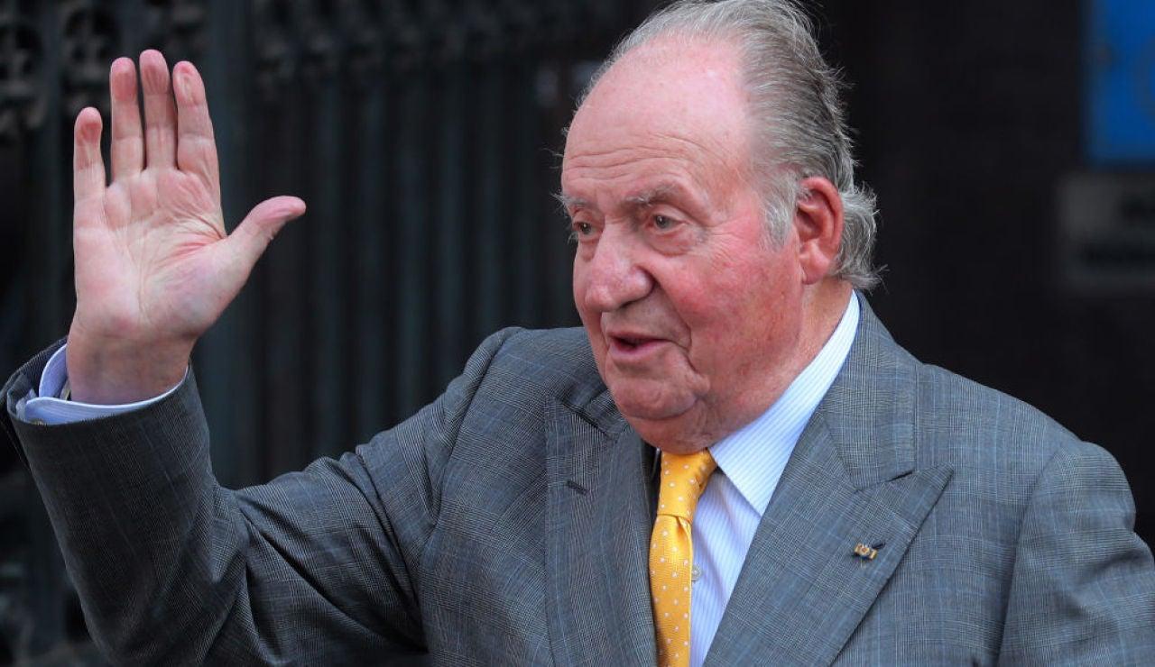 A3 Noticias 1 (09-06-20) La investigación al Rey Juan Carlos, por la construcción del AVE a La Meca, nuevo punto de división en el gobierno de coalición