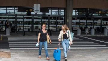 Más de 4.000 turistas alemanes llegarán a Baleares dos semanas antes de la reapertura de fronteras tras el coronavirus