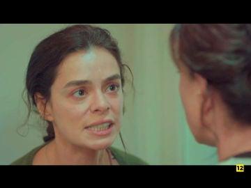 """Bahar: """"No te perdonaré en la vida mamá, mi marido murió por tu culpa"""""""
