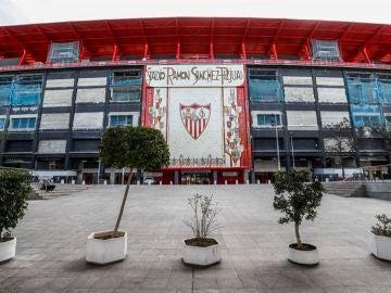 Alineación del Sevilla y el Betis hoy en el gran derbi andaluz de LaLiga
