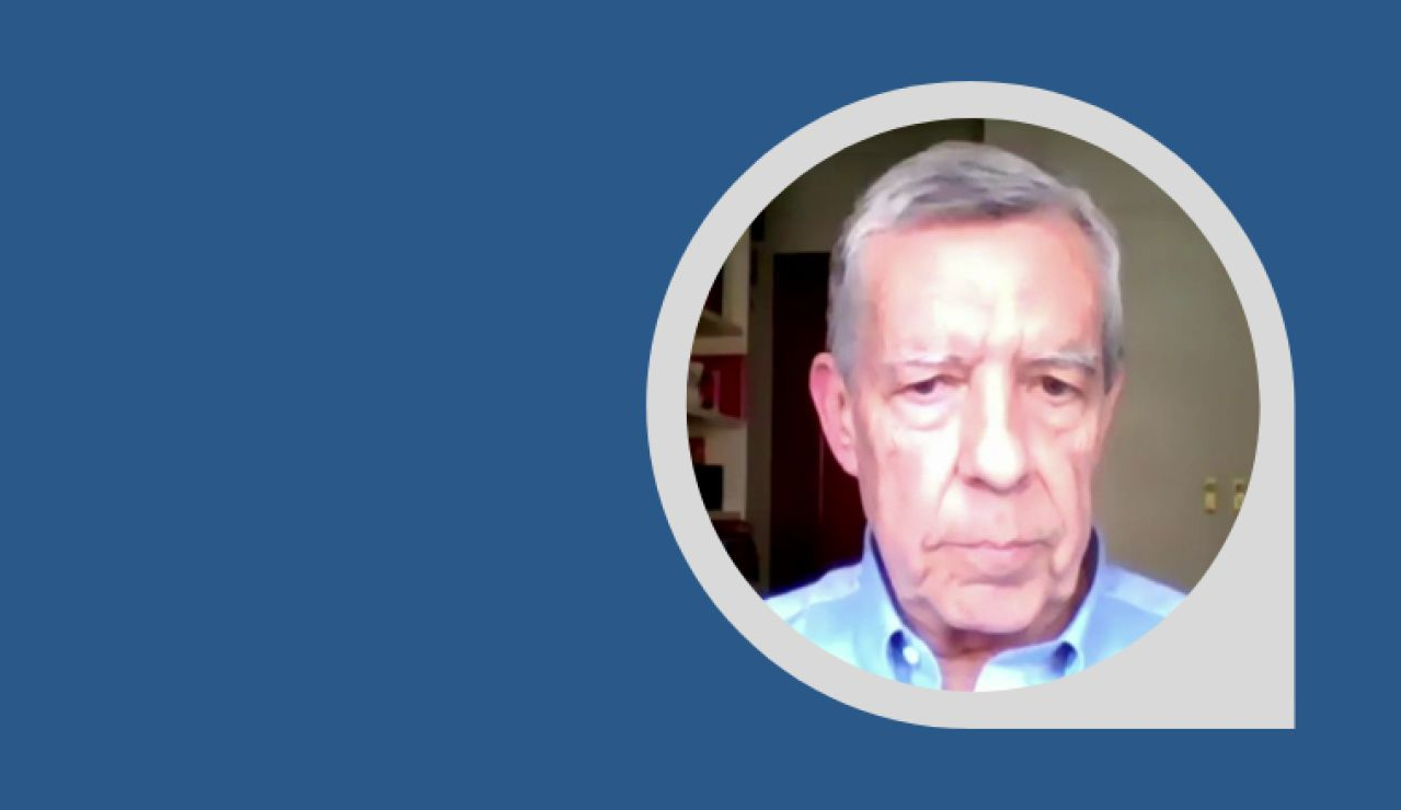 Opinión Javier Rey del Castillo