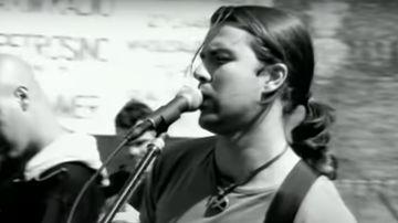 Pau Donés en el videoclip de 'La Flaca'