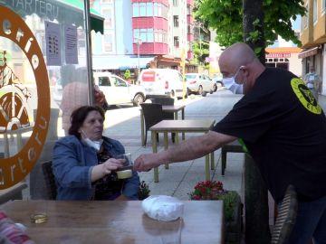 La nueva y creativa forma de consumir sidra que ha cambiado para siempre uno de los símbolos de excelencia de Asturias