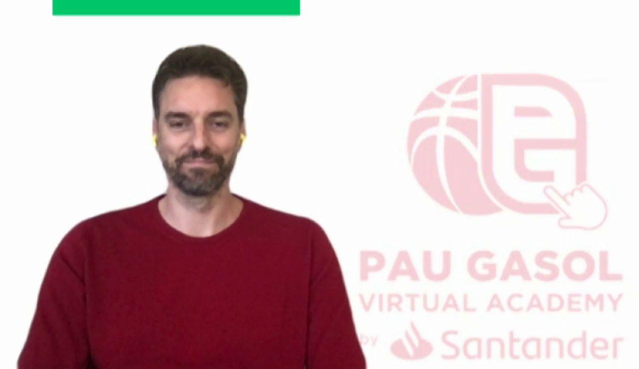 """Pau Gasol habla con Antena 3 Noticias sobre la violencia tras la muerte de George Floyd: """"No la justifico, pero lo puedo entender"""""""