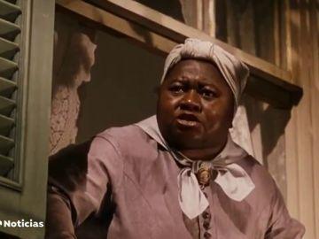 HBO recuperará 'Lo que el viento se llevó' con una nota aclaratoria para acallar las críticas de racismo