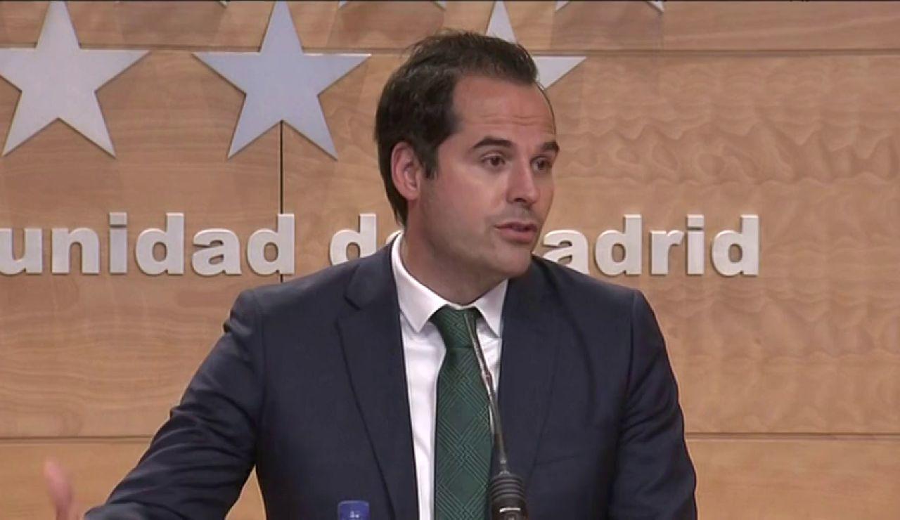 Madrid no pedirá avanzar esta semana en la fase 3 de desescalada por el coronavirus y entrará directamente en la nueva normalidad