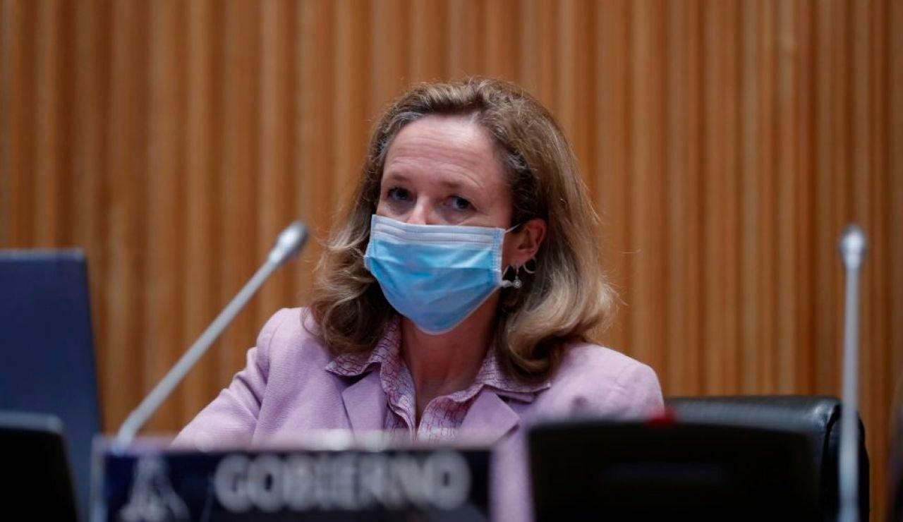 Noticias de la mañana (10-06-20) Nadia Calviño, favorita para presidir el Eurogrupo tras la renuncia de Mário Centeno