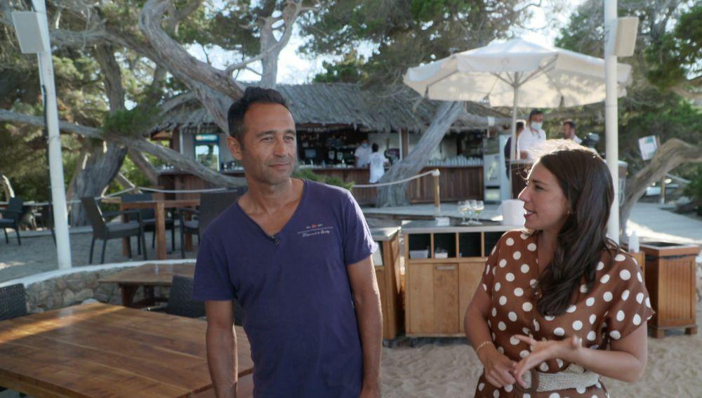 """Las discotecas de Ibiza se enfrentan a la nueva normalidad con una gran incertidumbre: """"Todo está un poco en el aire"""""""