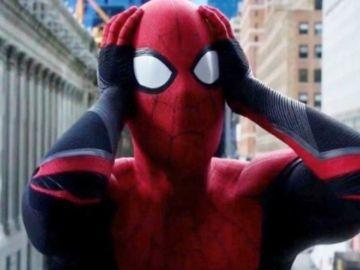 SpiderMan no da crédito