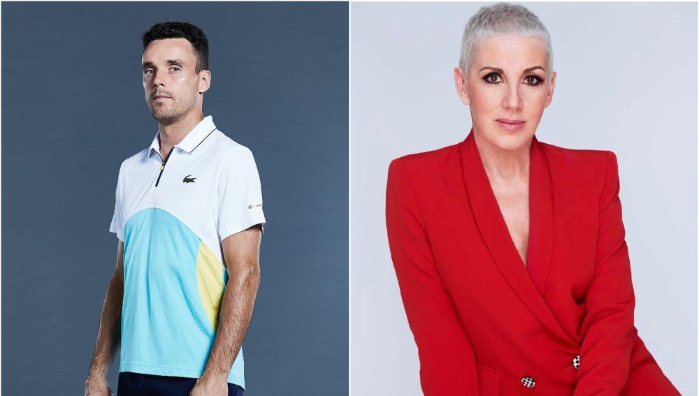 Deporte y música con Roberto Bautista y Ana Torroja este miércoles en 'El Hormiguero 3.0'