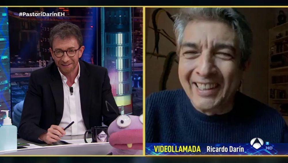Revive la entrevista completa de Ricardo Darín en 'El Hormiguero 3.0'