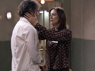 """Guillermo sospecha de Cristina: """"Dime la verdad"""""""